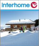 Interhome - Vacation Homes in Switzerland