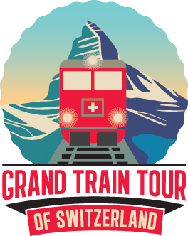 Escorted Grand Train Tour of Switzerland
