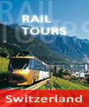 Rail Tours in Switzerland