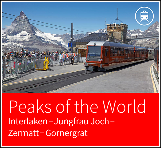 Peaks of the World