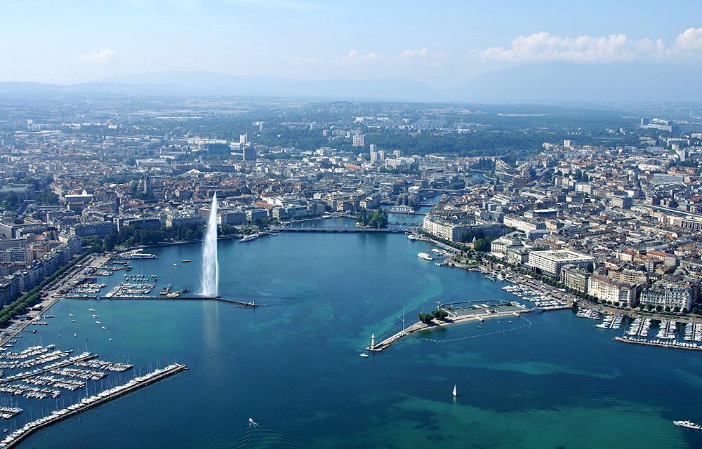 Geneva Switzerland Vacation Guide - Magic Switzerland