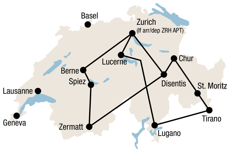 best-of-switzerland-2019-route
