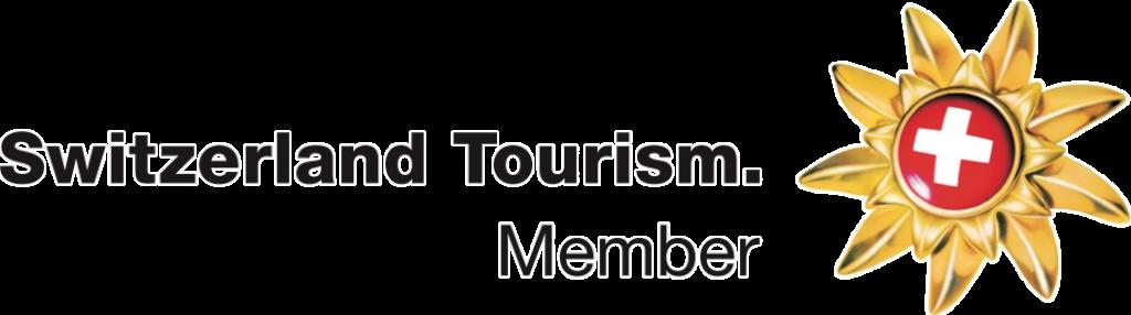 Member of Switzerland Tourism
